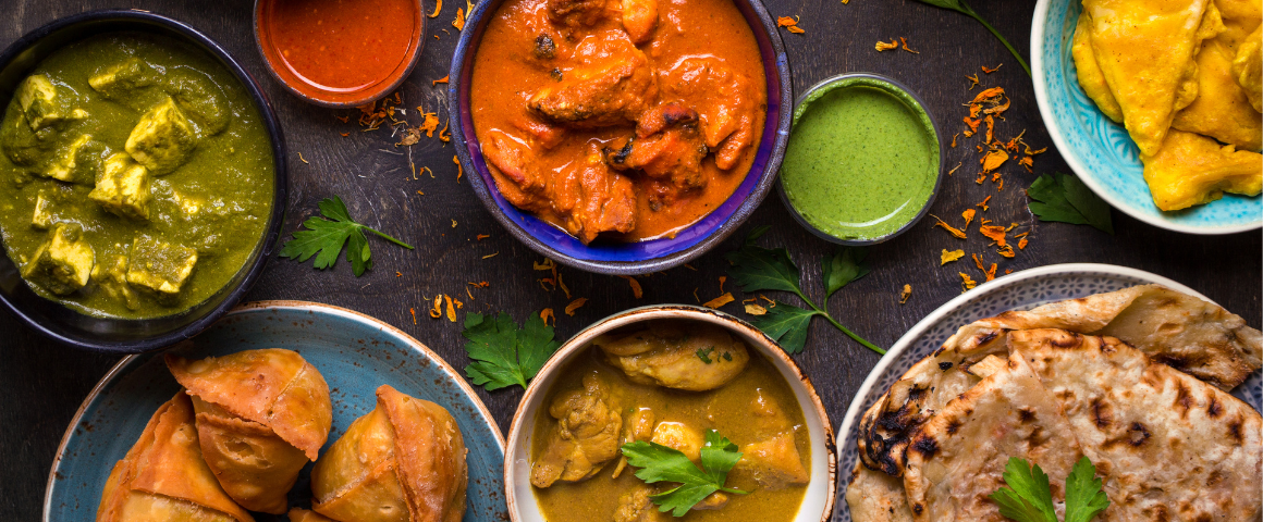 monsoon authentic indian
